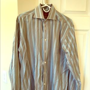 Tailorbyrd  Large button down shirt